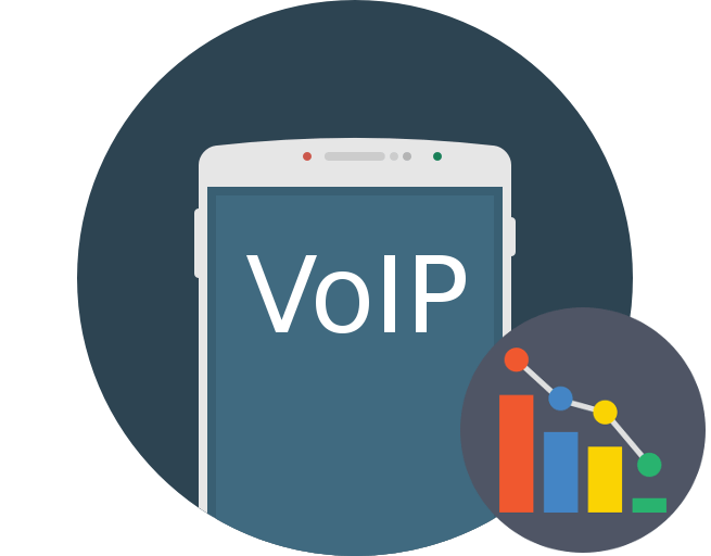 VOIP Stats